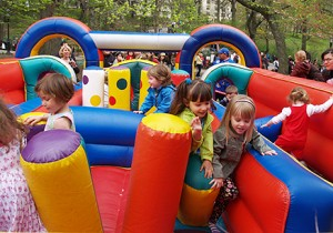 35th Annual Hippo Playground Spring Fair @ Hippo Playground | New York | New York | United States