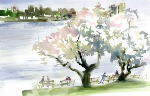Annual Benefit Gala for Riverside Park Conservancy @ The International House | New York | New York | United States