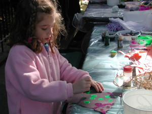 Summer Art in the Park @ Hippo Playground, 91st St. in Riverside Park | Illinois | United States