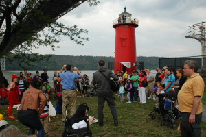 Little Red Lighthouse Festival @ Little Red Lighthouse in Fort Washington Park | New York | New York | United States