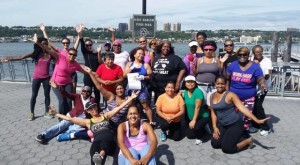 Shape Up NYC Zumba @ West Harlem Piers Park | New York | New York | United States
