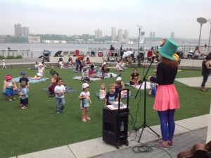 Locomotive Lawn Live @ Locomotive Lawn at 61st Street