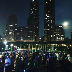 Silent Disco @ Pier i at 70th Street | New York | New York | United States