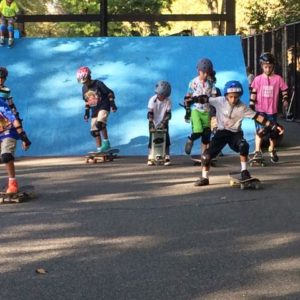 Riverside Park Skate Clinic @ Riverside Skate Park @ 108th Street | New York | New York | United States