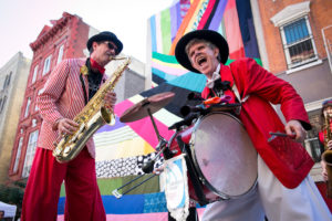 Children's Performance Series @ Pier i at 70th Street | New York | New York | United States