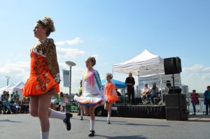 Irish Arts Center New York City Irish Dance Festival @ Pier i | New York | New York | United States