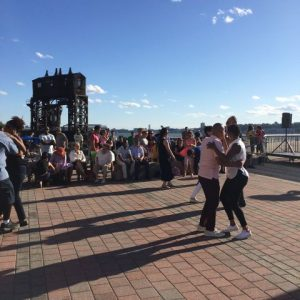 Let's Dance! @ Pier i | New York | New York | United States