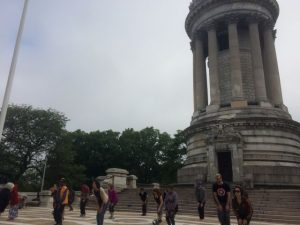 Tai Chi @ Soldiers' & Sailors' Monument Plaza | New York | New York | United States